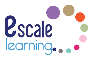 logo escale learning formation