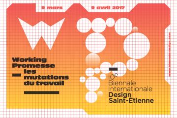 biennale du design saint etienne