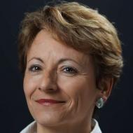 Christine Ozil